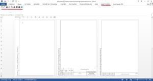 Примеры штампов по ГОСТу из шаблона