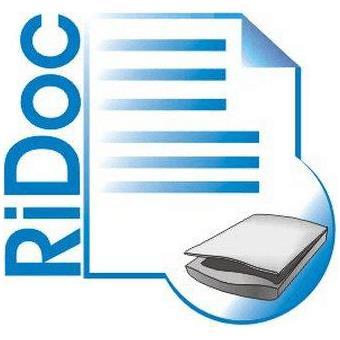 Логотип RiDoc