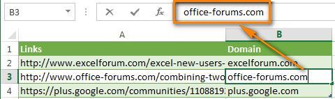 Заменить формулы значениями в Excel