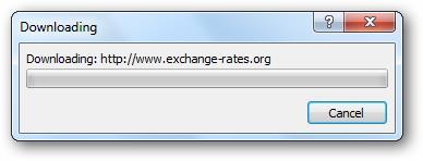 Импорт данных в Excel