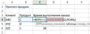 Рис. 6.38. Выделите часть формулы, относящейся к таблице подстановки