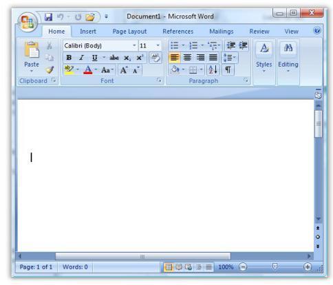 как восстановить несохраненный документ word 2010