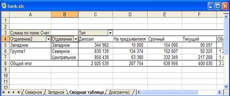 110313 2201 25 Общая характеристика MS EXCEL