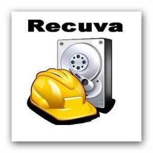 Программа Recuva восстановление файлов
