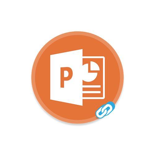Как добавить гиперссылку в PowerPoint