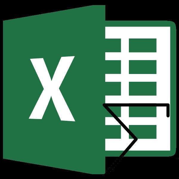 Сложение столбцов в Microsoft Excel