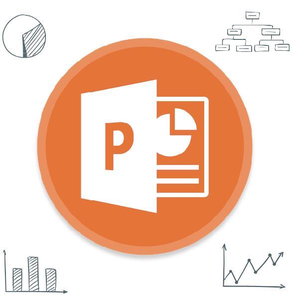 Диаграммы в PowerPoint