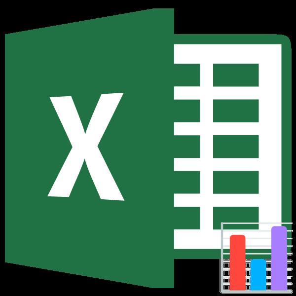 Гистограмма в Microsoft Excel