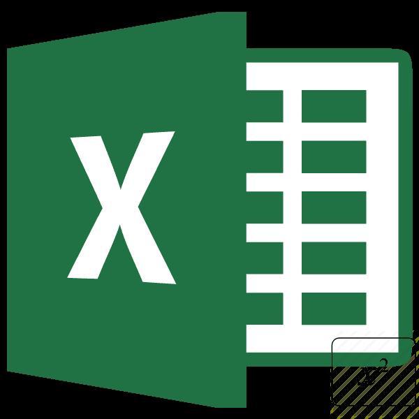 Квадратная степень в Microsoft Excel