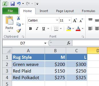 Поиск в Excel и функция ВПР
