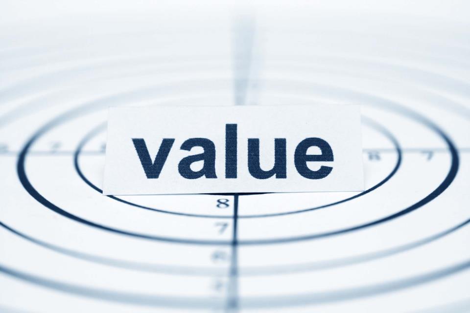 last value