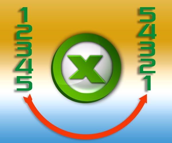 Trasponirovat 1 3 способа транспонировать в Excel данные