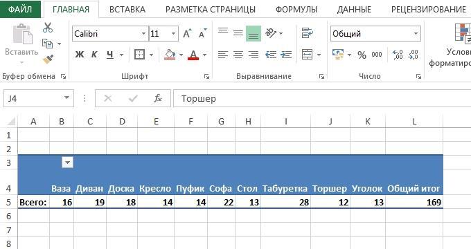 Trasponirovat 1sp 3 3 способа транспонировать в Excel данные