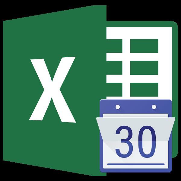 Функция СЕГОДНЯ в Microsoft Excel