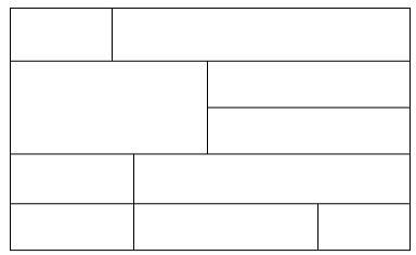 Сложная таблица