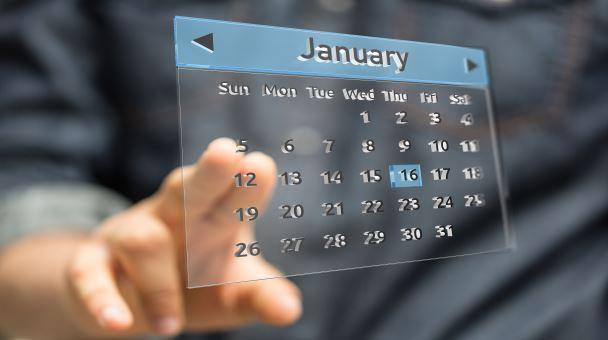 between dates Как посчитать количество дней в Excel