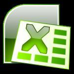 MS-Excel logo