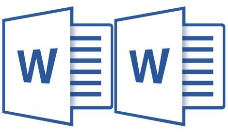 как в ворде открыть два документа одновременно