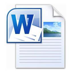 как открыть файл в word