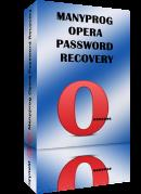 Manyprog Opera Password Recovery