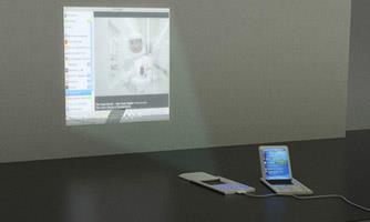 мобильные PowerPoint презентации образец 2