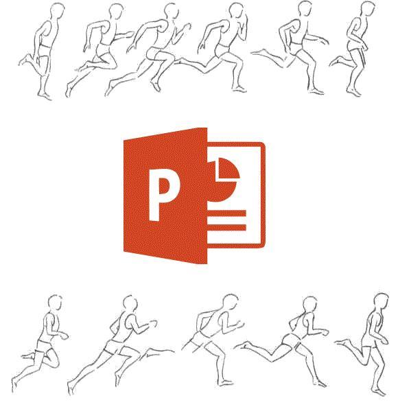 Как вставить GIF в PowerPoint