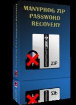 Manyprog ZIP Password Recovery