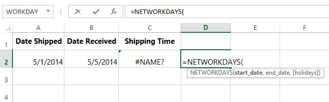 Проверяйте формулы в Excel