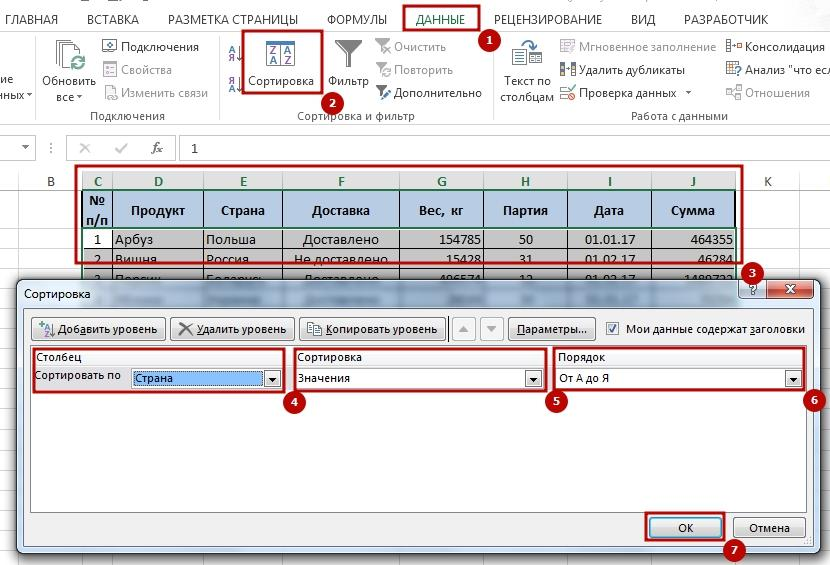 Pustie stroki 2 5 вариантов, как удалить пустые строки в Excel