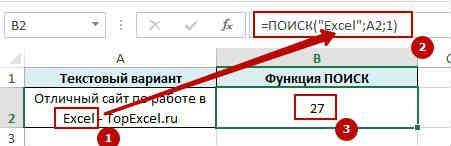 Tekstovie function part3 6 Текстовые функции в Excel. Часть №3