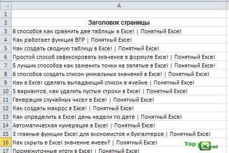 Naiti i zamenit 10 Как работает инструмент Найти и заменить в Excel?