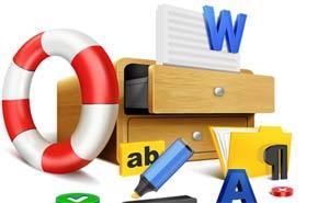 Восстановление файлов excel и word